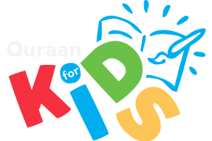 Quraan for Kids Logo