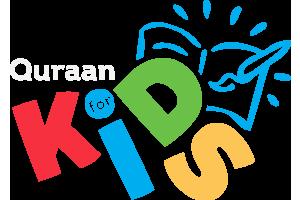 Quraan for Kids Logo